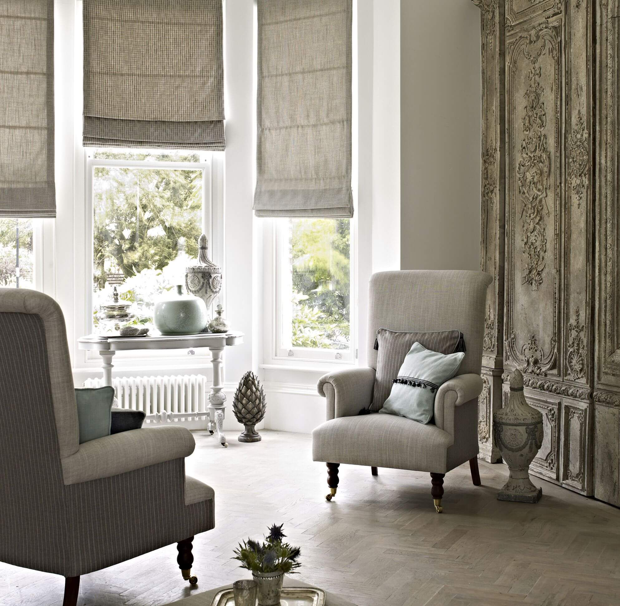 raffrollos in berlin anfertigen lassen adler wohndesign. Black Bedroom Furniture Sets. Home Design Ideas