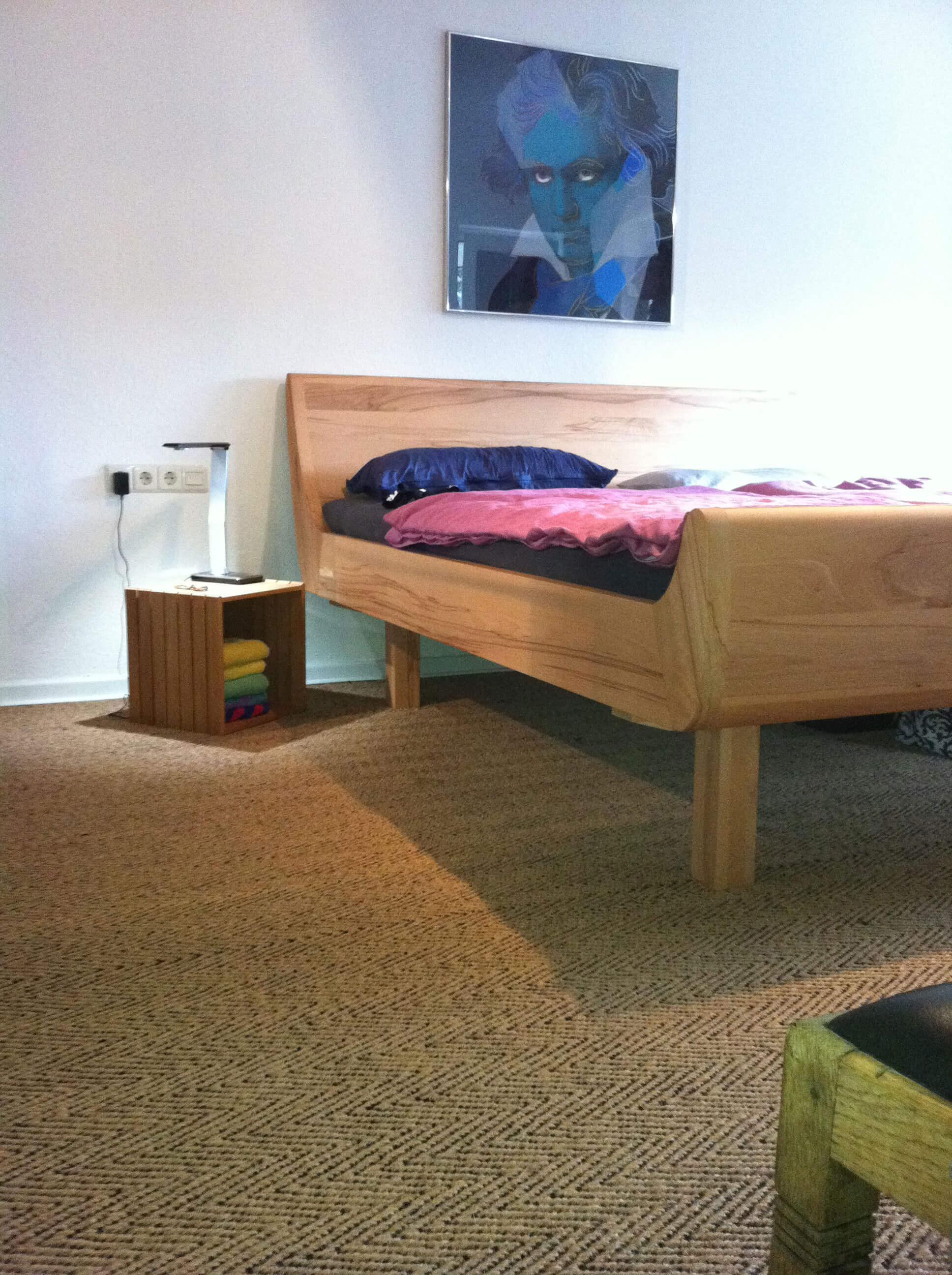 sisal und kork adler wohndesign. Black Bedroom Furniture Sets. Home Design Ideas