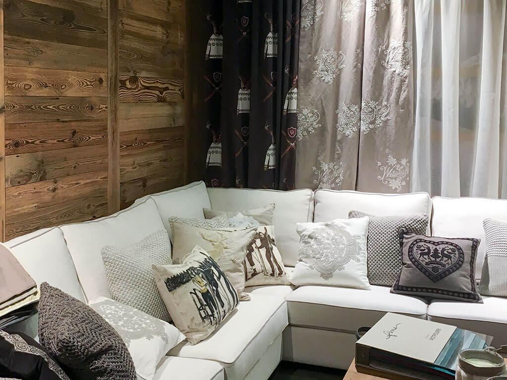 heimtextil messe 2017 ein erfahrungsbericht zweier raumausstatter. Black Bedroom Furniture Sets. Home Design Ideas