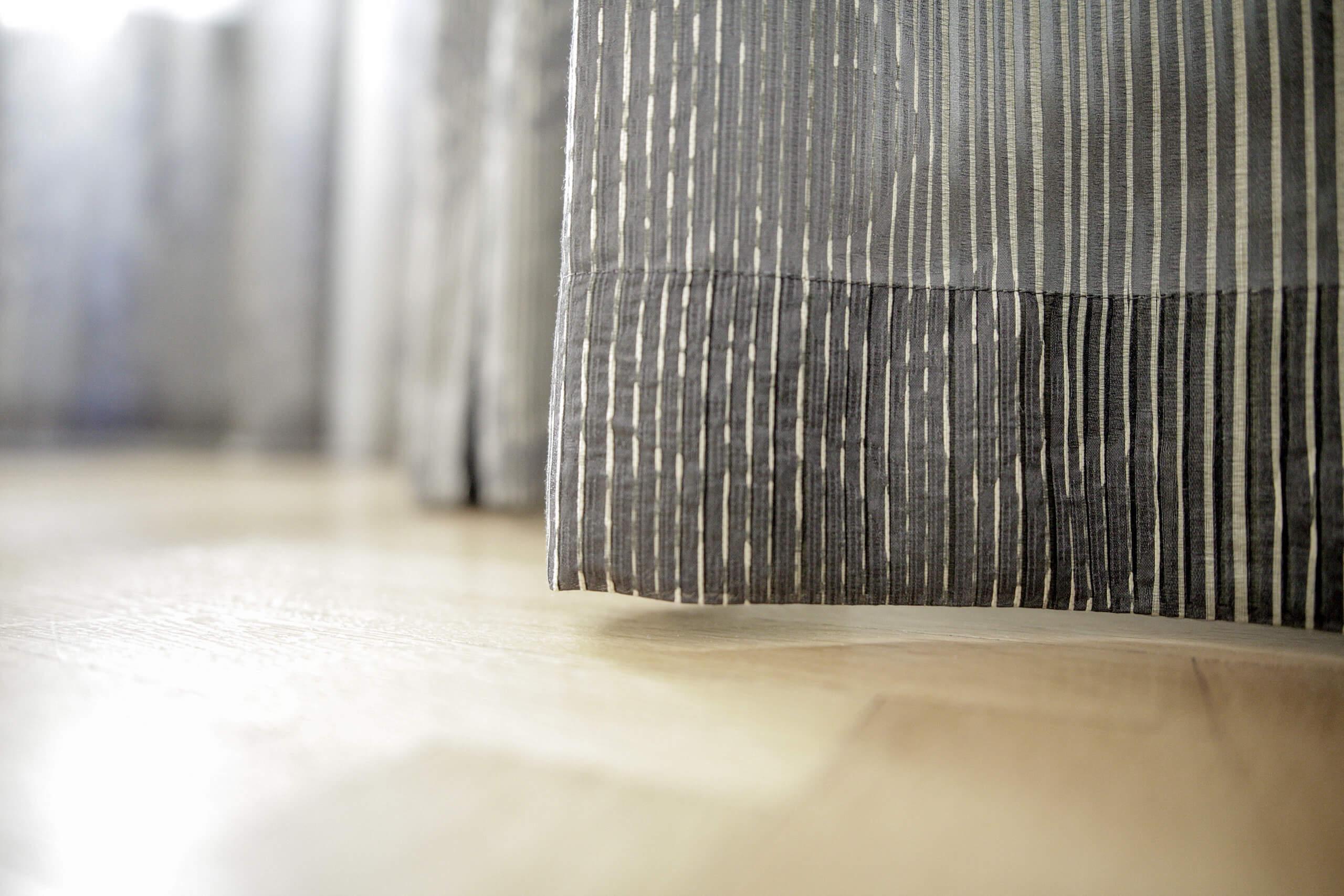 Moderne Schlafzimmer Gardinen | Adler Wohndesign