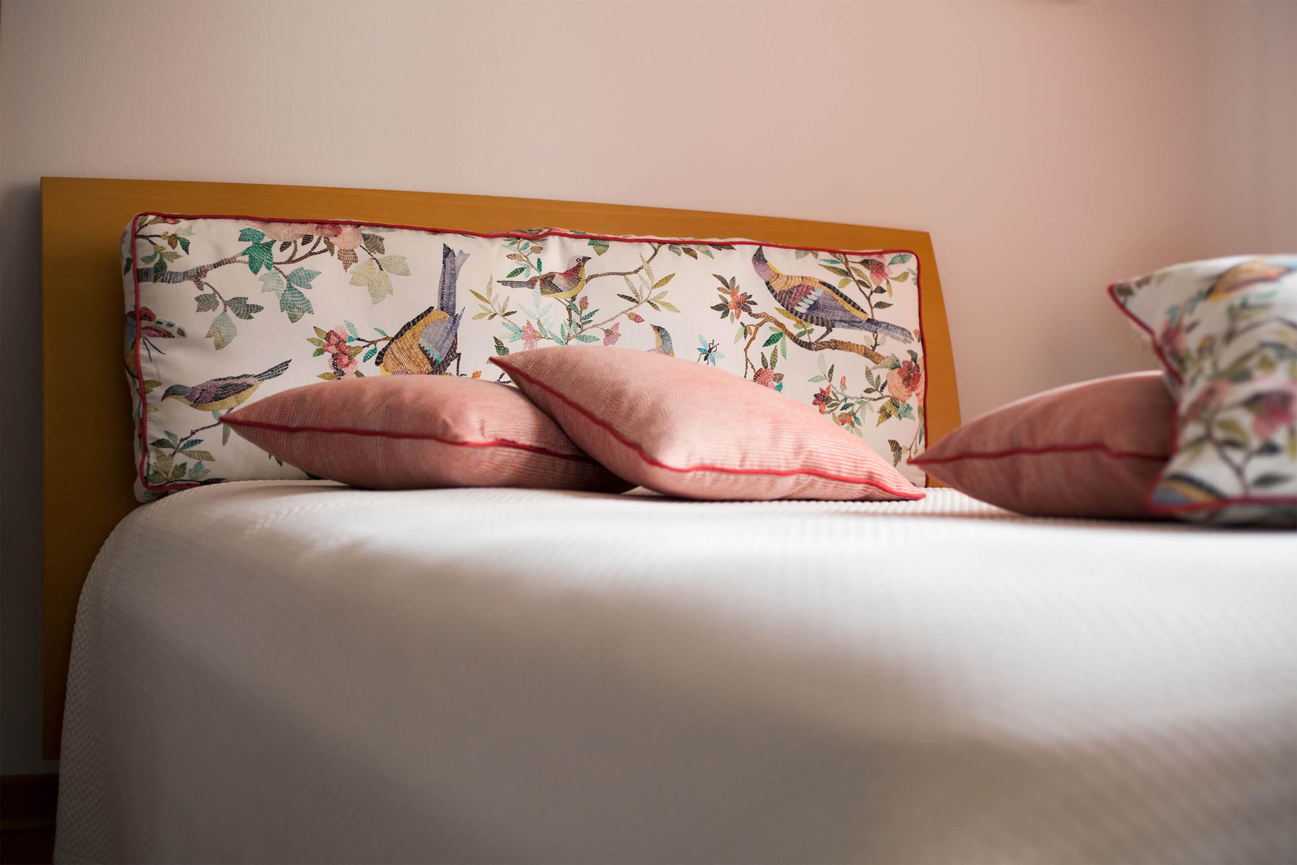 Schlafzimmer gardinen in berlin charlottenburg for Wohndesign charlottenburg