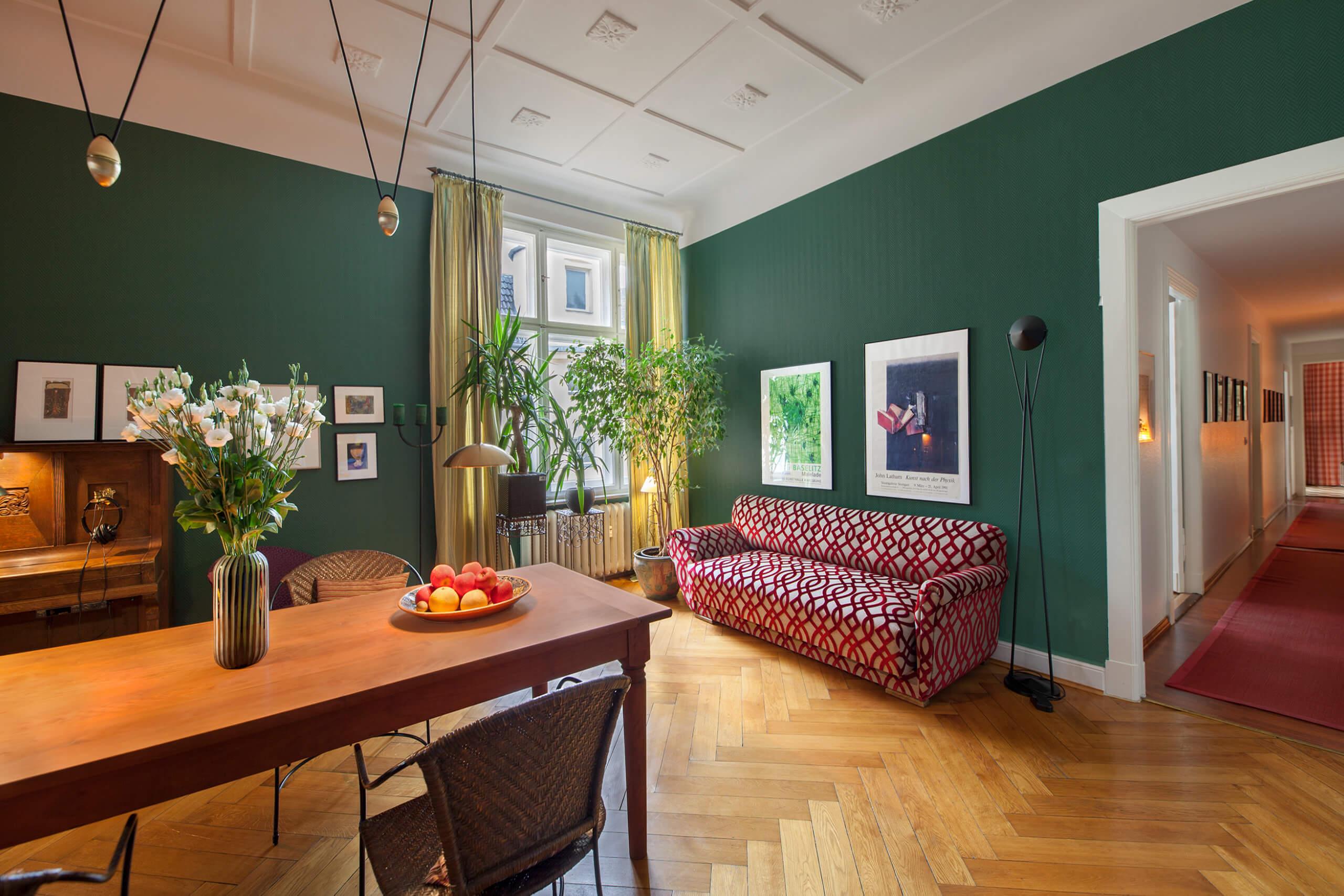 Polsterarbeiten in berlin wilmesrdorf adler wohndesign for Wohndesign berlin