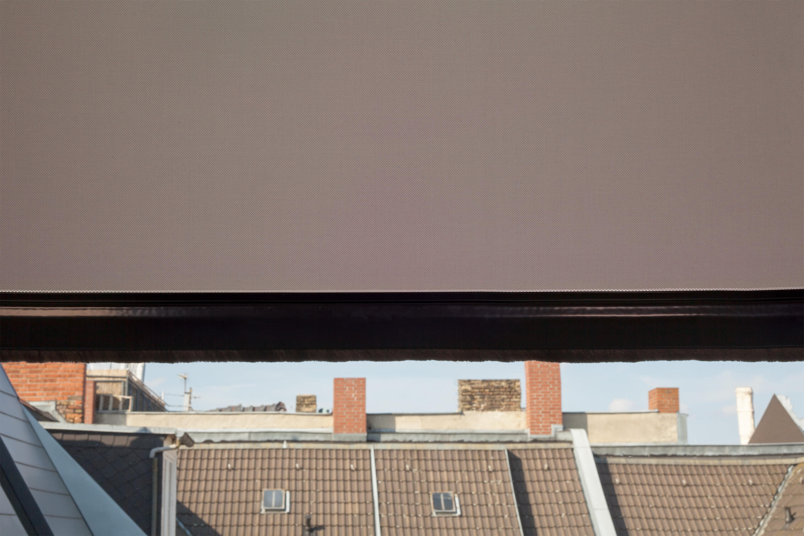 Various Rollos Berlin Best Choice Of Dachfenster Im Himmel über
